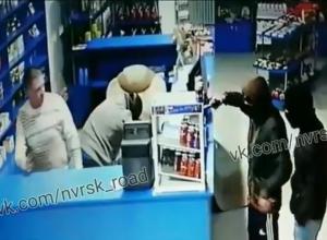 Неизвестные ограбили АЗС в Новороссийске