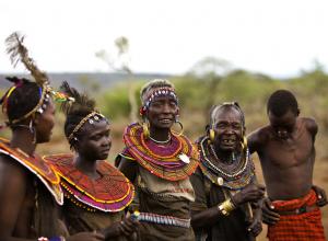 Календарь: 9 августа – День защиты аборигенов от приезжих