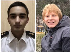 Двое новороссийских подростков задержали вора
