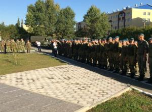 В Новороссийской дивизии готовится массовое увольнение «неудобных» десантников