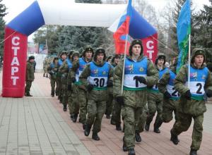 Тимашевск остался позади - новороссийские десантники на пути в Рязань