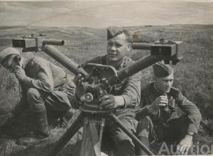 Новороссийск 75 лет назад: смертельное наблюдение