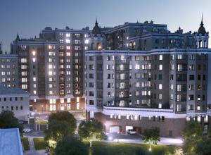 «Акстрой» будет строить в Новороссийске, равняясь на Калининград