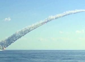 Подводная лодка «Новороссийск» приняла участие в военных учениях