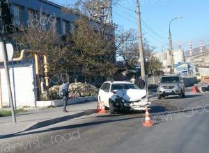Стали известны предварительные версии утреннего ДТП с маршруткой, а также показатели аварийности в Новороссийске