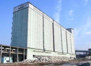 Бюджет России увеличится на 350 миллионов рублей, благодаря новому элеватору в Новороссийске
