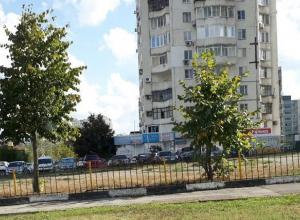 Успеет ли депутат Ярышев за три дня детскую площадку восстановить?