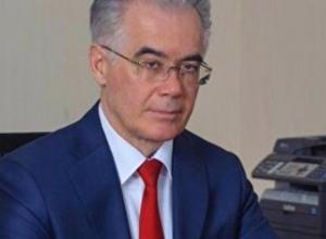 Султан Батов покидает пост генерального директора морского торгового порта Новороссийска