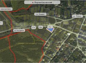 120 земельных участков получат многодетные семьи в Новороссийске