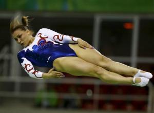 Воспитанница новороссийской спортивной школы «Лидер» стала победителем Кубка России