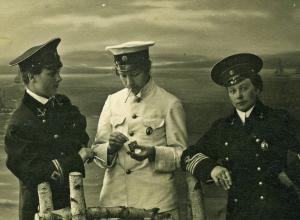 Новороссийск практически отжал у Анапы мореходный класс, но городу больно дали по рукам