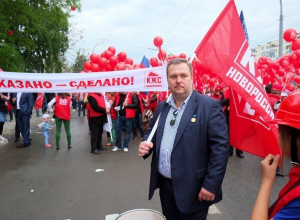 Сергей Канаев считает, что его подставили некие «структуры» под разорение и банкротство