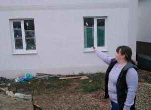 Жительница Новороссийска добилась справедливости