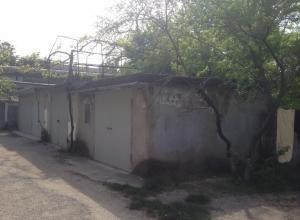 В Новороссийске разыскивают собственников гаражей