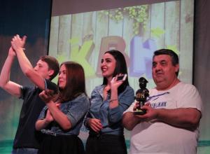 Сборная Геленджика завоевала победу в новороссийской лиге КВН