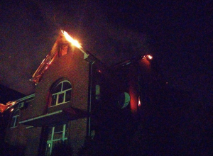 Стали известны причины пожара на Пятой бригаде Новороссийска