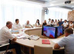 100 миллионов выделила администрация Новороссийска на Дворец Олимпийских видов спорта