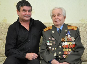 Ветеран СМЕРШа Сарвар Саригаскарович Файрузов: Историю выворачивают наизнанку