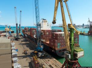 Введут ли международные санкции против Новороссийского порта?