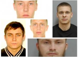 Особо опасных преступников разыскивают в Новороссийске