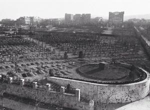 Новороссийск 75 лет назад: фашисты начинают и проигрывают