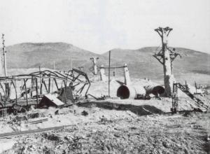 Новороссийск 75 лет назад: вести из оккупированного города