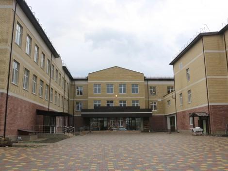 Две новые школы могут появиться в Новороссийске