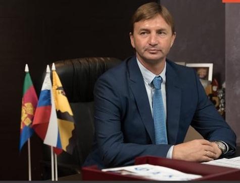 Виталий Бут прокомментировал ДТП, о котором говорит весь Новороссийск