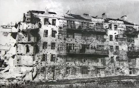 28 марта 1943 года в Новороссийске. На 75 лет назад