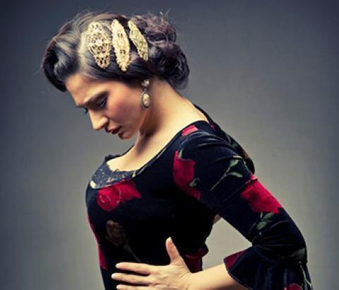 Кариме Амайя, мировая звезда танца фламенко впервые посетит Новороссийск