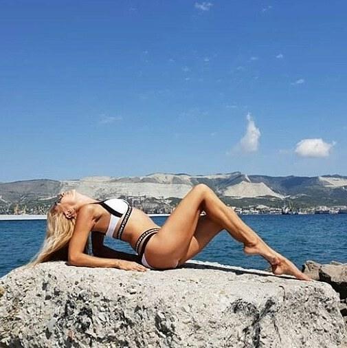 Анжелика Ангелова считает, что в любом возрасте можно быть Королевой