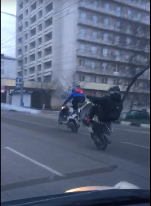 Подростки из Новороссийска рискнули здоровьем ради хайпа