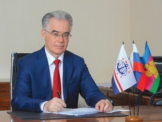 Новороссийский торговый порт вошел в ТОП-100 крупнейших компаний страны по выручке