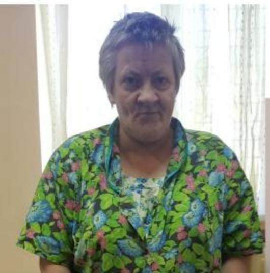 Женщина без имени лежит в больнице 10 лет