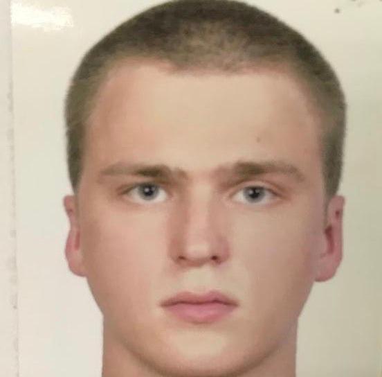 Новороссийские полицейские ищут преступника