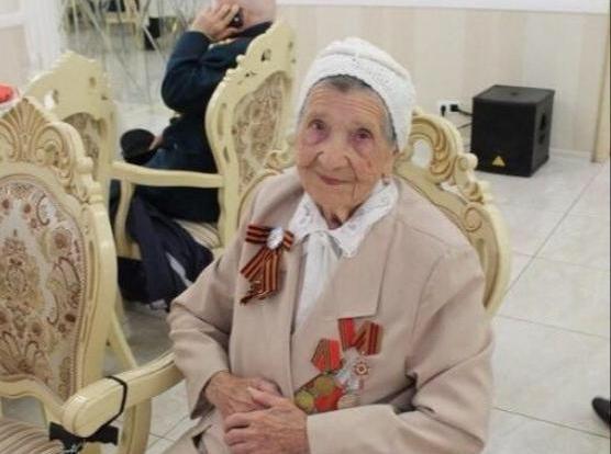 Зоя Александровна Толкачева - учитель с большой буквы