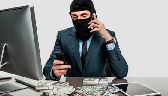 В Новороссийске мошенники работают под прикрытием банка