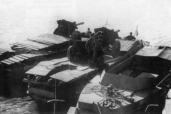 Новороссийск 75 лет назад: поседевший юнга