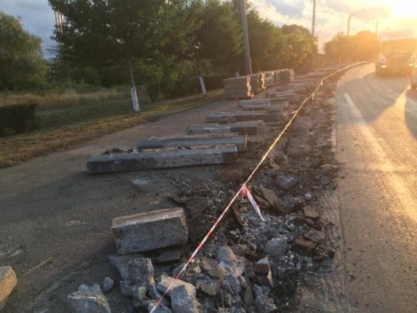 В течение месяца в Новороссийске отремонтируют 10 улиц