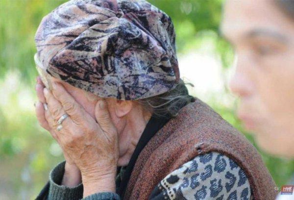 Бабушка просила о помощи под звуки ударов - новороссийцы провели собственное расследование