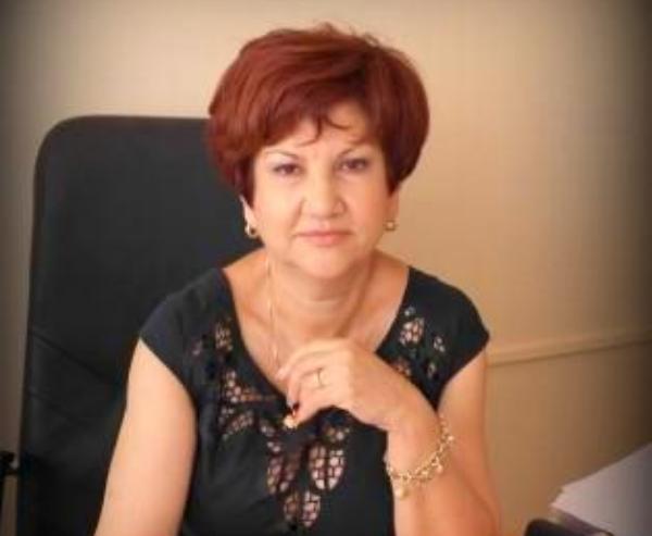 Директор новороссийской гимназии Татьяна Цепордей удивлена поведением учителя