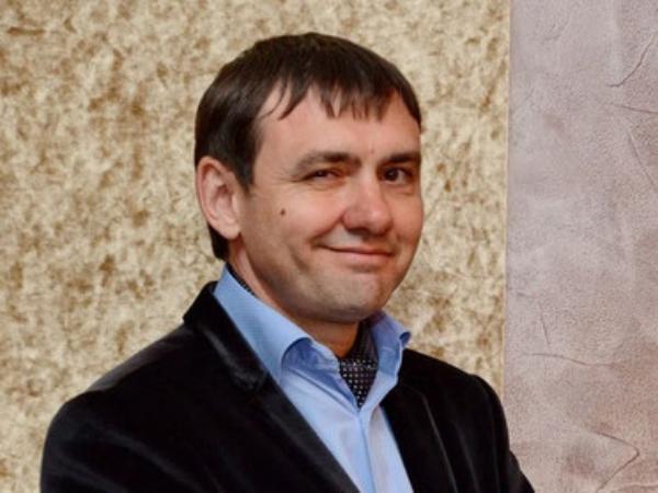 Дмитрий Ходырев, главный редактор Новороссийской лиги КВН, празднует день рождения