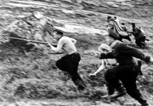 Новороссийск 75 лет назад: «умрем, как ибрагимовцы!»