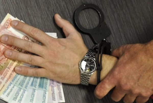 В Новороссийске задержали адвоката-взяточника