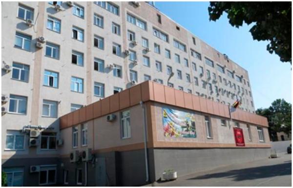 Всех врачей детской травмы Новороссийска подкосила эпидемия