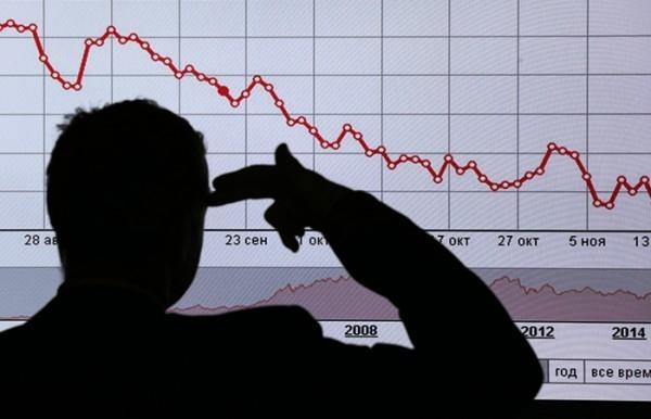 Перспективы экономики РФ: замедление по всем фронтам