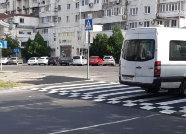 Еще одного «полицейского» положили в Новороссийске