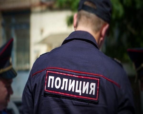 В Новороссийске виновником ДТП стал нетрезвый полицейский