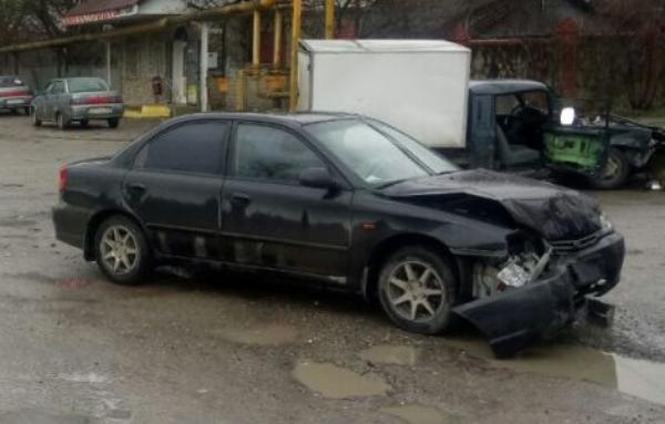 Два человека пострадали за сутки в Новороссийске