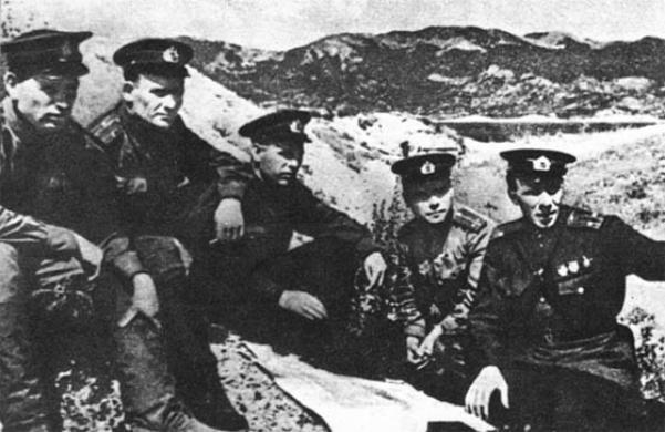 Новороссийск 75 лет назад: разбор провального наступления